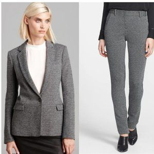 Theory Dancey & Rowa 2-pc Suit in Kenmore